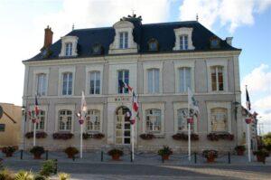 Mairie de Saint-Laurent-Nouan