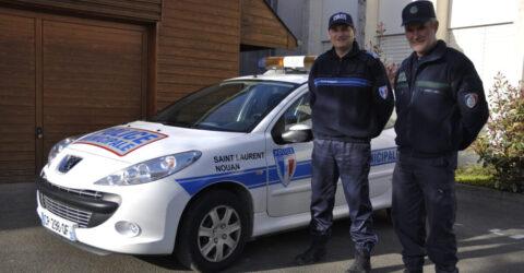 visuel police municipale