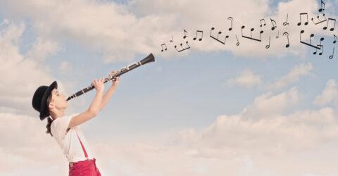 visuel école de musique pour saint laurent nouan