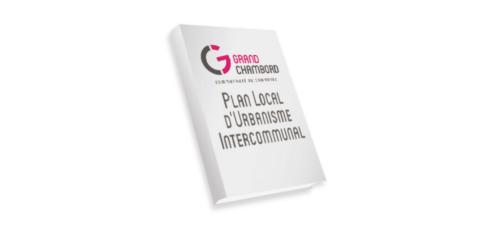 visuel Plan local d'urbanisme intercommunal saint laurent nouan